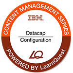 LearnQuest IBM Datacap Configuration