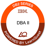 LearnQuest IBM DB2 11 Database Administration 2