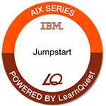 LearnQuest IBM AIX Jumpstart for UNIX Professionals