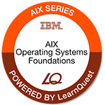 LearnQuest IBM AIX Foundations