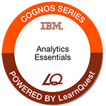 LearnQuest IBM Essentials for Cognos Analytics
