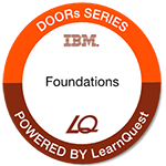 LearnQuest IBM DOORS Foundations