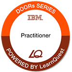 LearnQuest IBM DOORs Practitioner