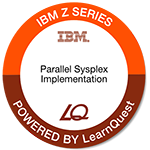 LearnQuest Parallel Sysplex Implementation