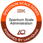 IBM Spectrum Scale Advanced Administration for Linux