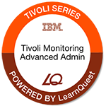 LearnQuest IBM Tivoli Monitoring Advanced Administration