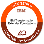 LearnQuest IBM Transformation Extender Foundations