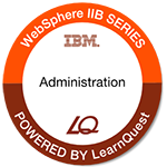 LearnQuest IBM Integration Bus System Administration
