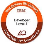 LearnQuest IBM Integration Bus Developer Level I