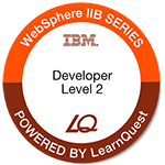 LearnQuest IBM Integration Bus Developer Level II