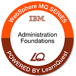 LearnQuest IBM MQ Administration Foundations