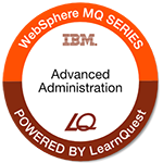 LearnQuest IBM MQ Advanced Administration
