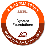 LearnQuest IBM zOS System Foundations