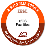 LearnQuest IBM z/OS Facilities