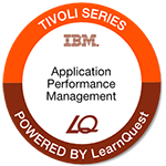 LearnQuest IBM Tivoli Application Performance Management Fundamentals