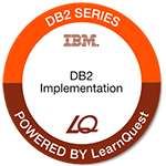 LearnQuest IBM DB2 for z/OS Implementation