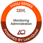 LearnQuest IBM Monitoring, Implementation and Administration