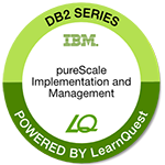 LearnQuest IBM DB2 pureScale Implementation and Management