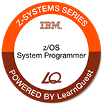 LearnQuest IBM z/OS System Programmer Foundations