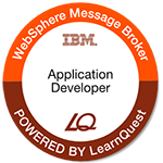 WebSphere Message Broker: Application Developer I