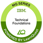 LearnQuest IBM MQ Technical Foundations