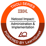 LearnQuest IBM Tivoli Netcool Impact Administration and Implementation