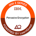 LearnQuest Pervasive Encryption on z/OS