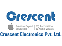 Crescent Electronics Pvt. Ltd.
