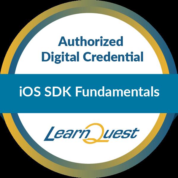 iOS SDK Fundamentals