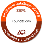 LearnQuest IBM InfoSphere DataStage Essentials
