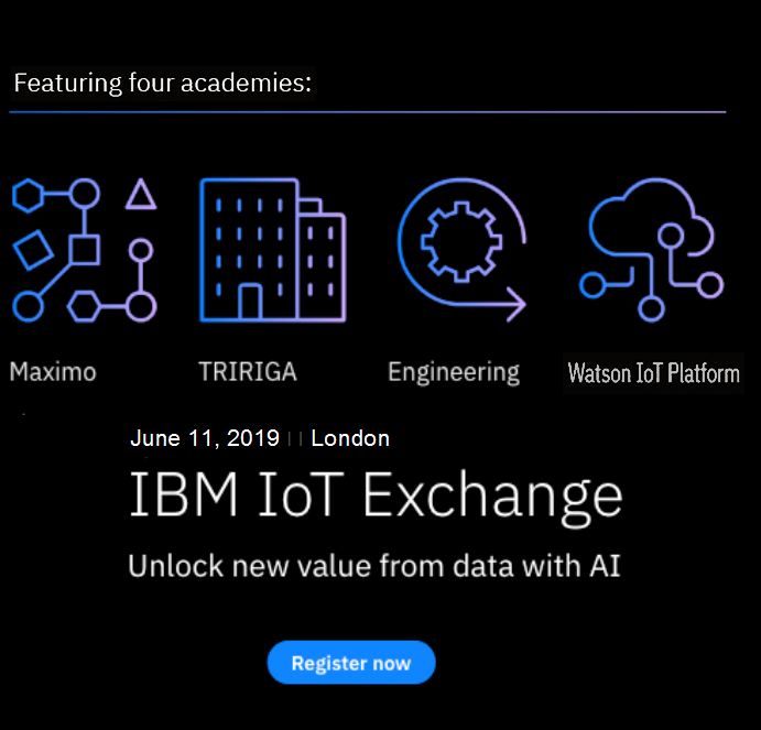 Home: IBM IoT London