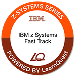 LearnQuest IBM z Systems Fast Track